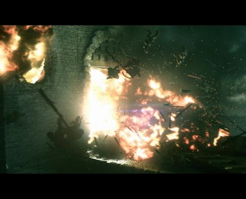 Trailer Warhammer Vermintide II